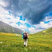 Hike — Stock Photo