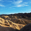 Zabrisski point - Stock Photo