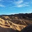 Stock Photo: Zabrisski point