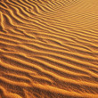 Sand desert — Stock Photo #2429398