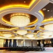 The luxury spacious conference room - Photo