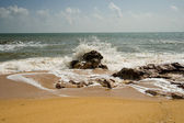 Chreating Waves — Stock Photo