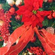 PoinsettiTree — Stock Photo #2525169