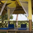 Stock Photo: Resort Gazebo