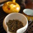 The Chinese tea - Stock Photo