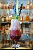 "Alcoholic cocktail ""Fidel"" — Stock Photo"