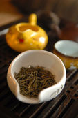The Chinese tea — Stock Photo