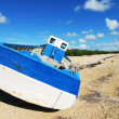 Stock Photo: Boat Wreck #1