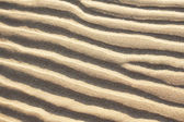 Waves in the sand — Stock Photo