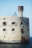 Fort Boyard — Stockfoto