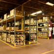 Factory Warehouse — Stock Photo #2169531