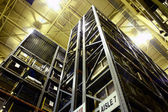 High-Rise Warehouse — Stock Photo