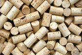 Wine Bottle Corks. — Stock Photo