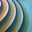 Swimming Pool Steps. — Stock Photo
