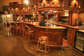 Bar de l'hôtel — Photo