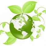 Постер, плакат: Environment concept