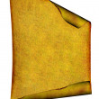 Old paper background parchment — Stock Photo