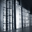 Books conceptual image. — Photo