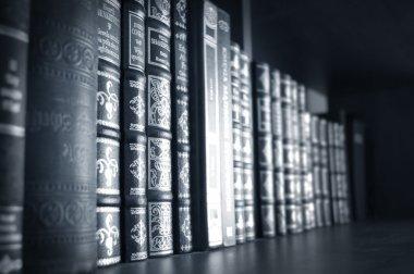 Books conceptual image.