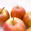Royalty-Free Stock Photo: Apples conceptual image.