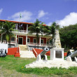 Stock Photo: City Hall - Fernando de Noronha
