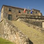 War Fort — Stock Photo #2618533
