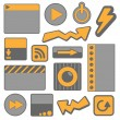 Royalty-Free Stock Vector Image: Design elements