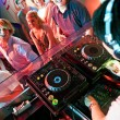 Disco party — Stock Photo #2057862