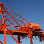 Crane 1 — Stock Photo #2080321