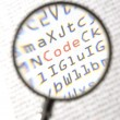 Binary Code — Stock Photo #2082368