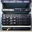 Server configuration — Stock Photo #2086043