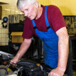 Stock Photo: Motor mechanic