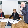 Business meeting — Stock Photo #2100055