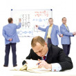 Advanced learning — Stock Photo #2100877