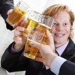 Cheers — Stock Photo #2138555