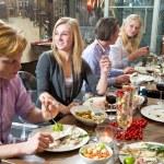 Dinnertime — Stock Photo