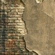Brick wall — Stockfoto #2095459