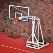 Basketball Court — Stock Photo #2109233