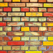 Brick wall — Stock Photo #2115467