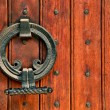 Church doorway detail — Stock Photo #2115833