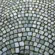 Cobblestone Road — Stock Photo #2117048