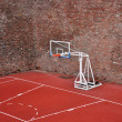 Basketball Court — Stock Photo #2453054