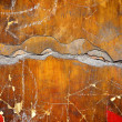 Crack in wall — Stock Photo #2515300
