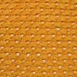 Stock Photo: Close up of crochet pattern texture