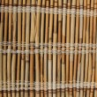 Mat of reeds. Background — Stock Photo #2390997
