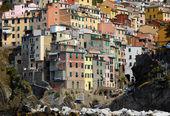 Scenic Italy - Cinque Terre — Stock Photo