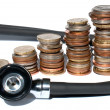Royalty-Free Stock Photo: Cost of Healthcare