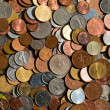 Coins of the world — Stock Photo #2177028