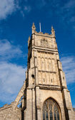 Church in oxford — Stock Photo