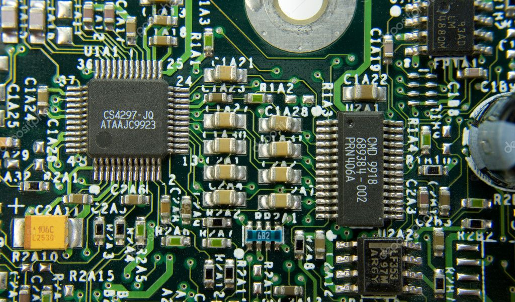 circuit board live wallpaper download
